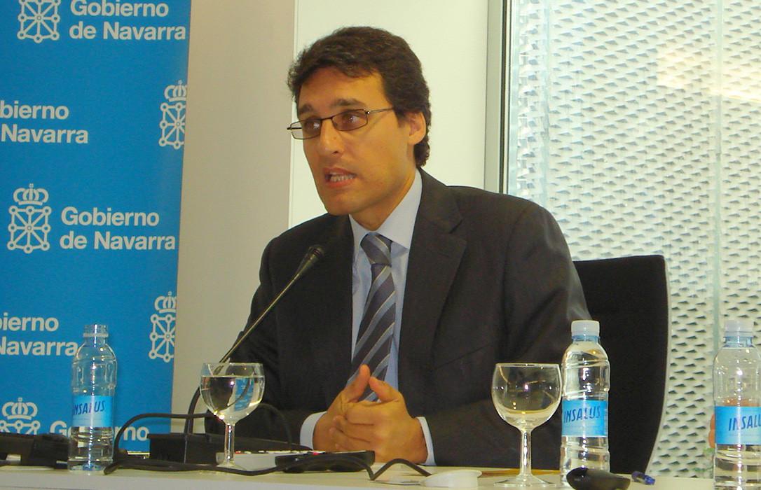 FERNANDO MIRANDA SECRETARIO AGRICULTURA