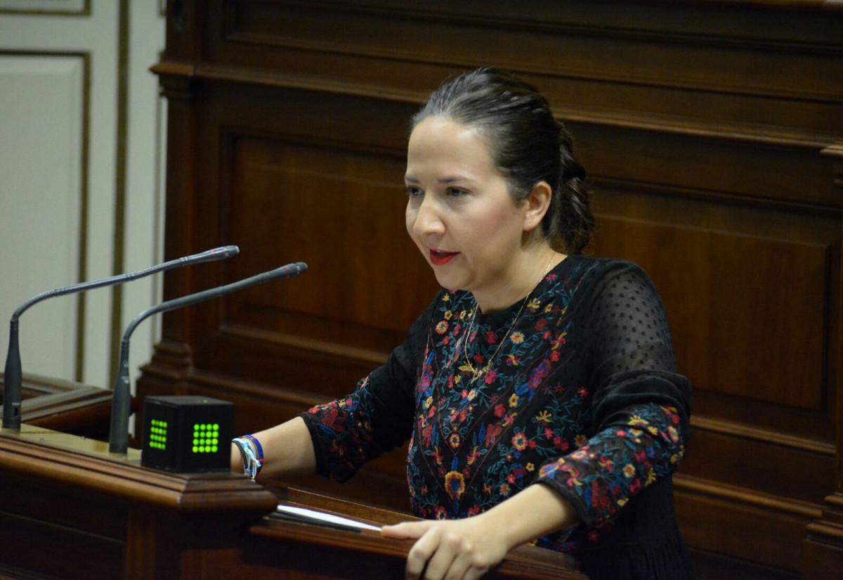 Lorena  parlamento