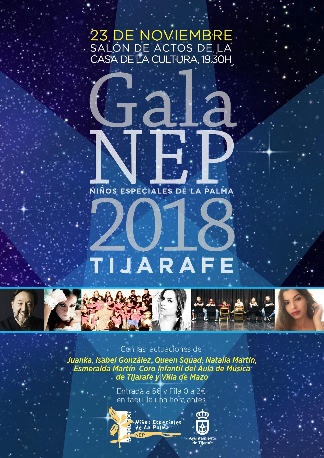 Gala NEP