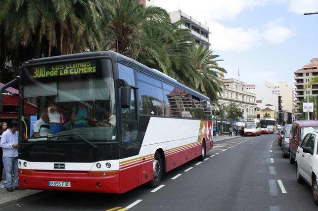 Guagua Transporte Insular La Palma EDIIMA20180716 0602 19