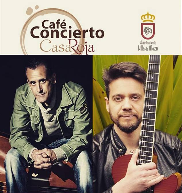 Cafe concierto mazo dic 18