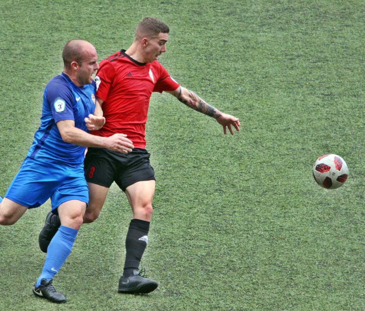 Imagen por cortesía de Tu Futbol en la Palma.