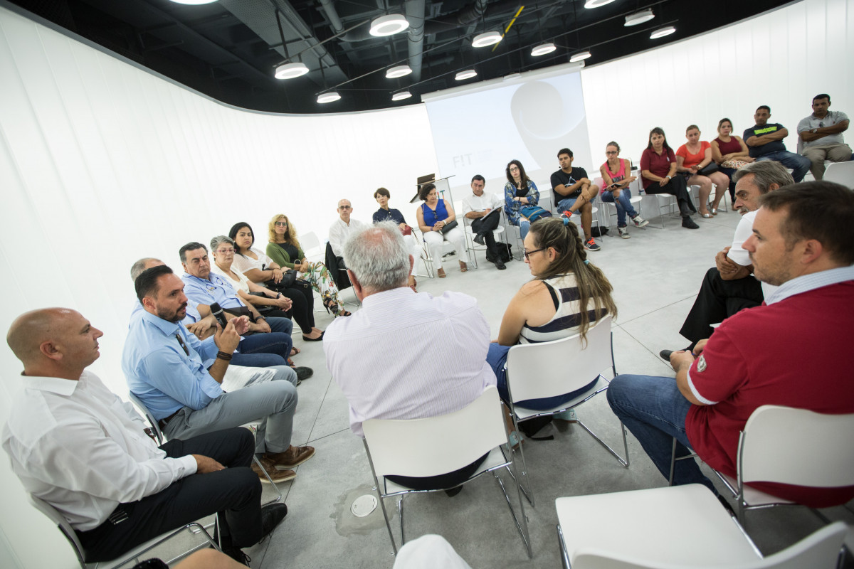 IV Encuentro por el Empleo Ashotel
