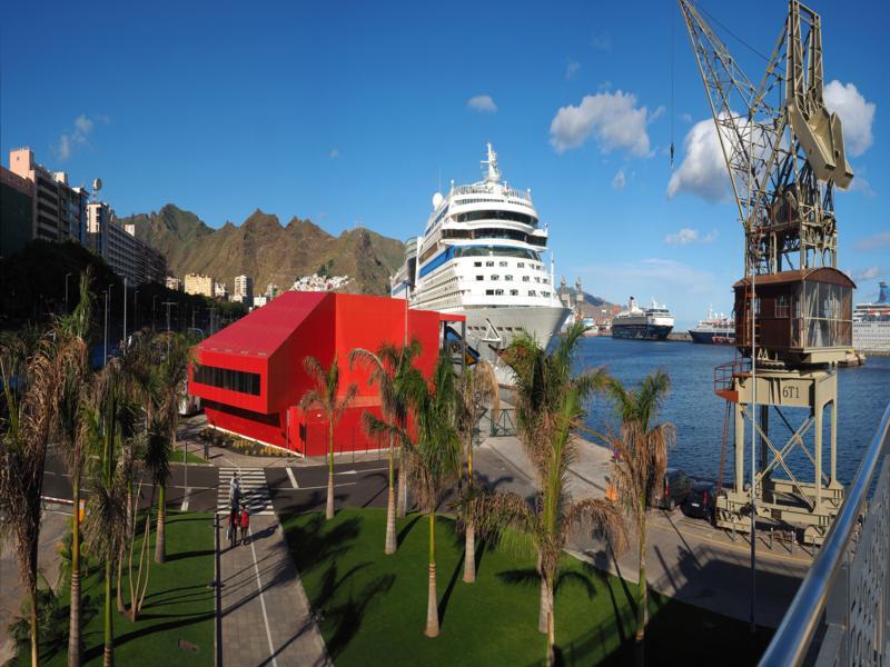 Cruise station port of Tenerife 3 800x600