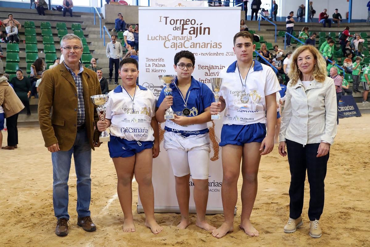 CampeonesITorneoFaju00ednCajaCanarias