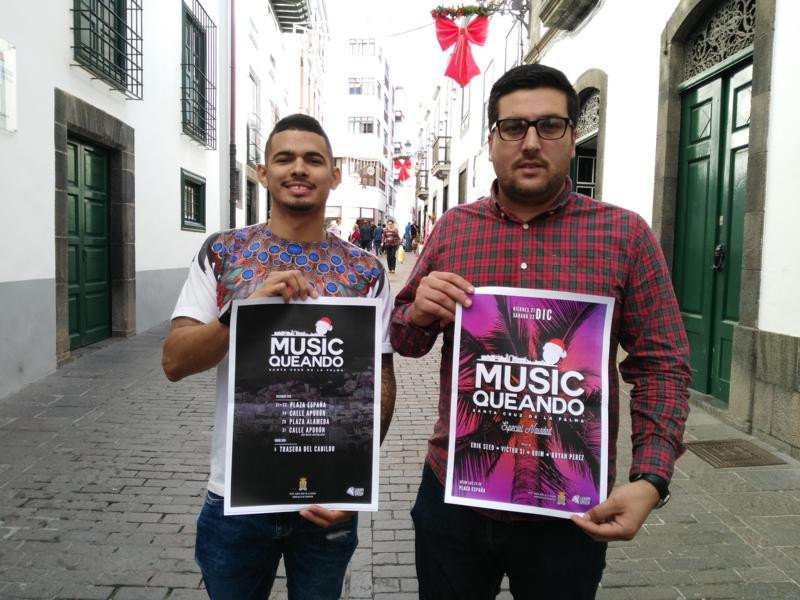 Daniel Castro y Raico Arrocha 800x600