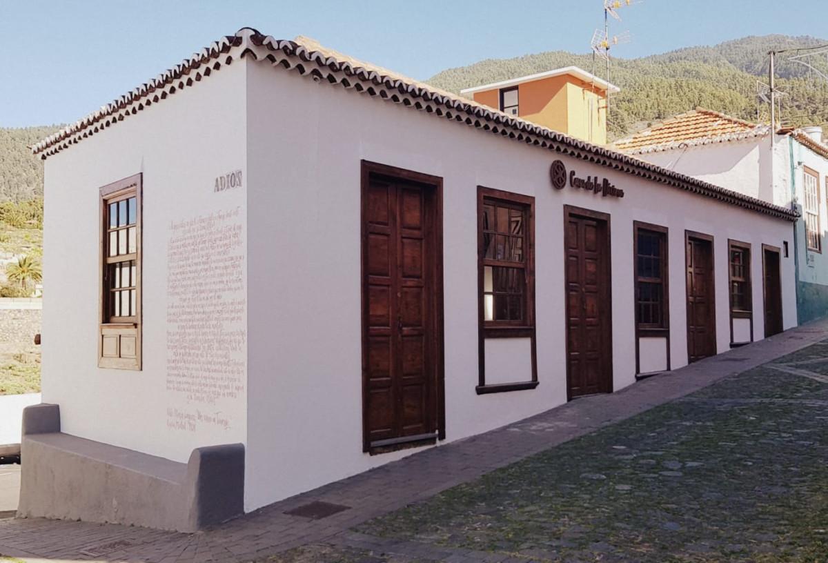 Casa de la Du00e9cima