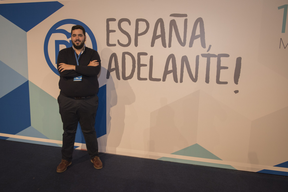 100217 027  18 Congreso PP Madrid  u00aeCarlosAciego