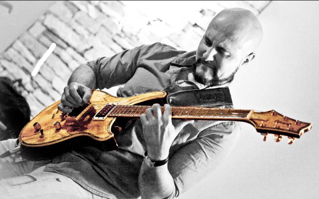 Pedro Andrea   Master Class de Guitarra