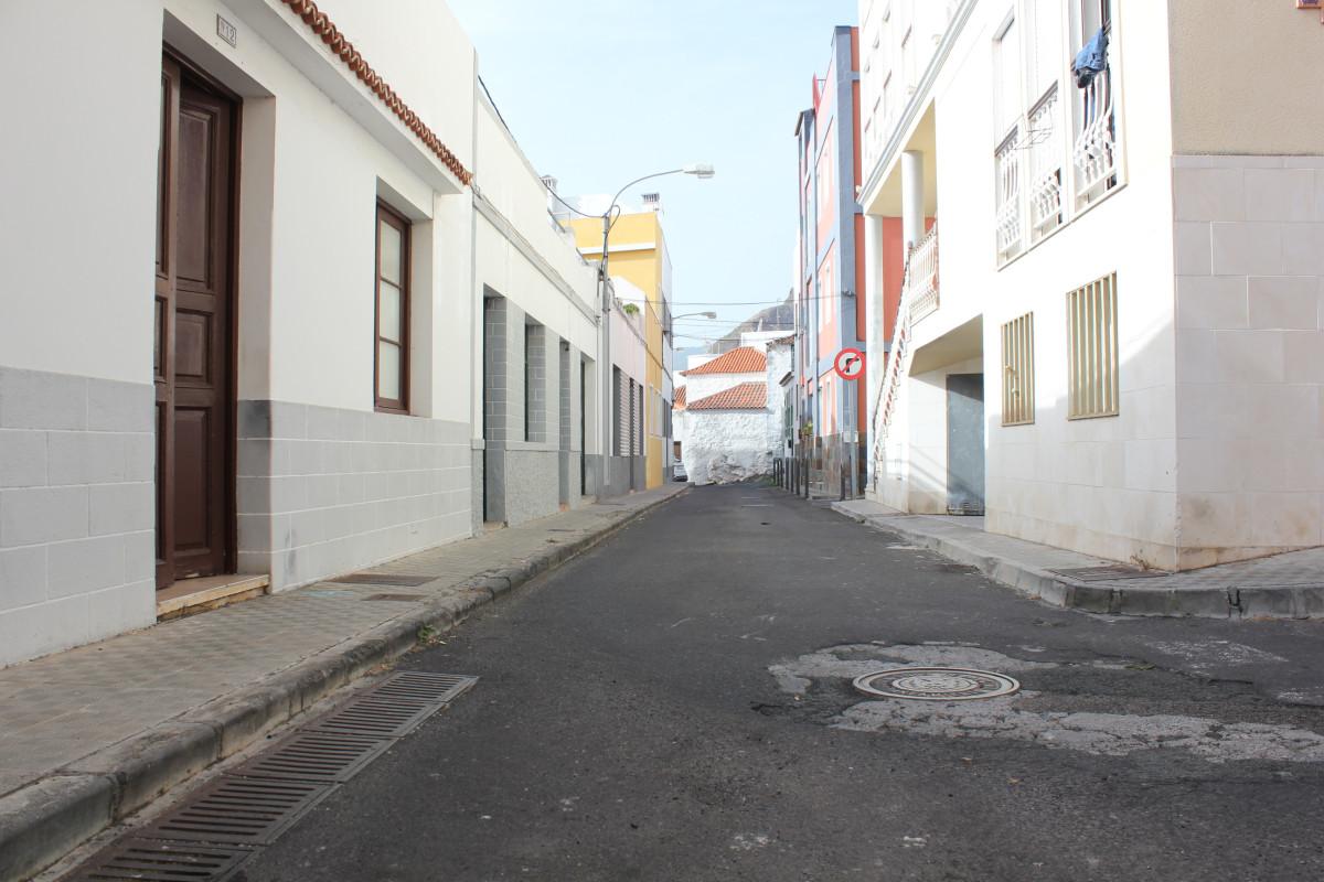 Calle Garome