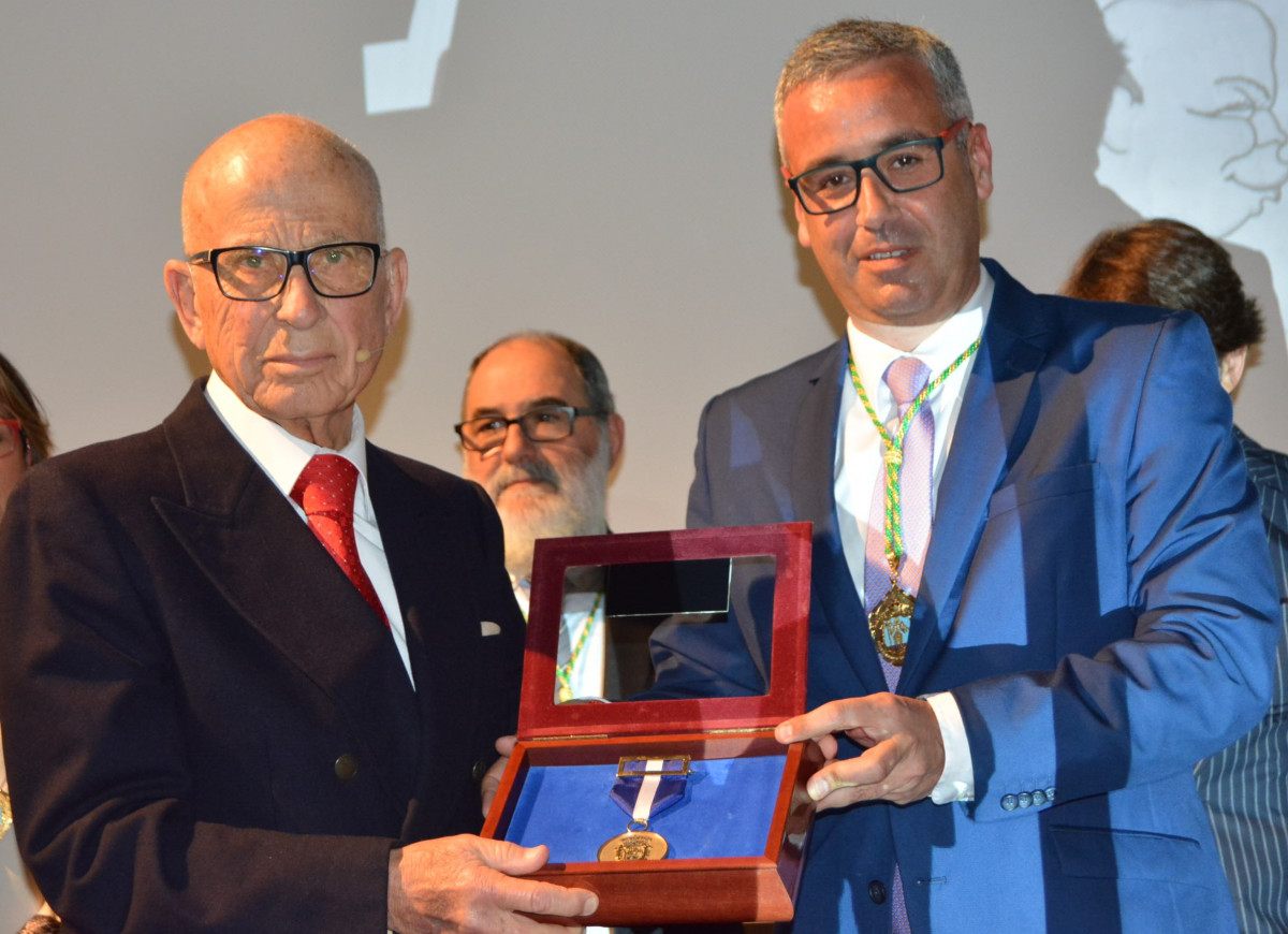 Adolfo Rodru00edguez Daranas y Sergio Matos