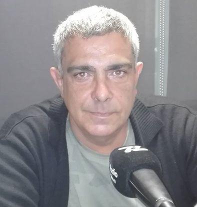 Juan Miguel NC Tazacorte