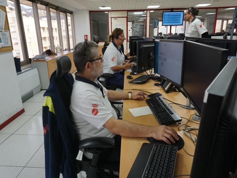 Mu00e9dico coordinador del SUC 800x600