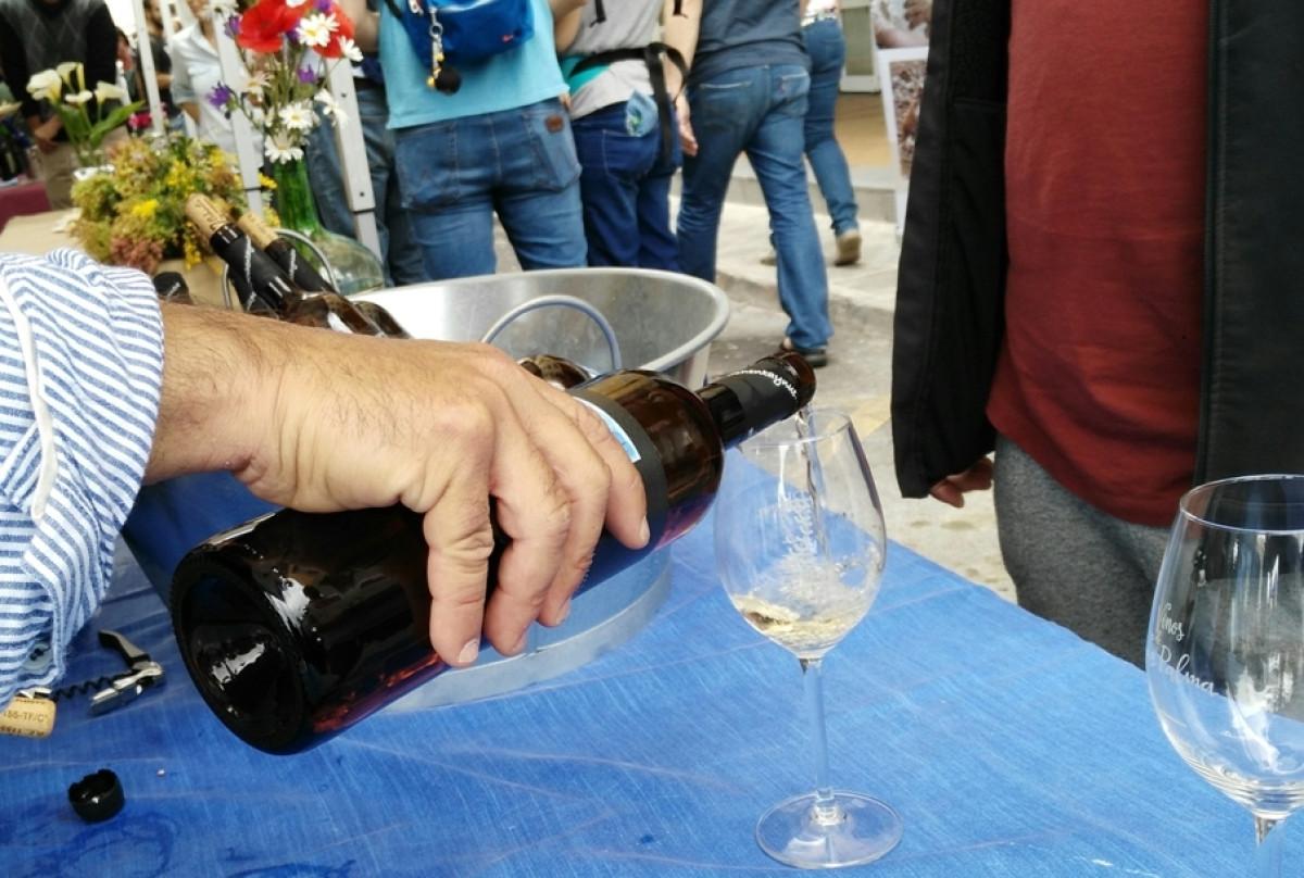 Feria del vino 2018