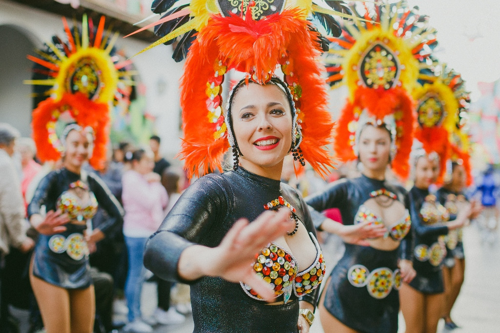 Ndp coso carnaval LLAridane201919