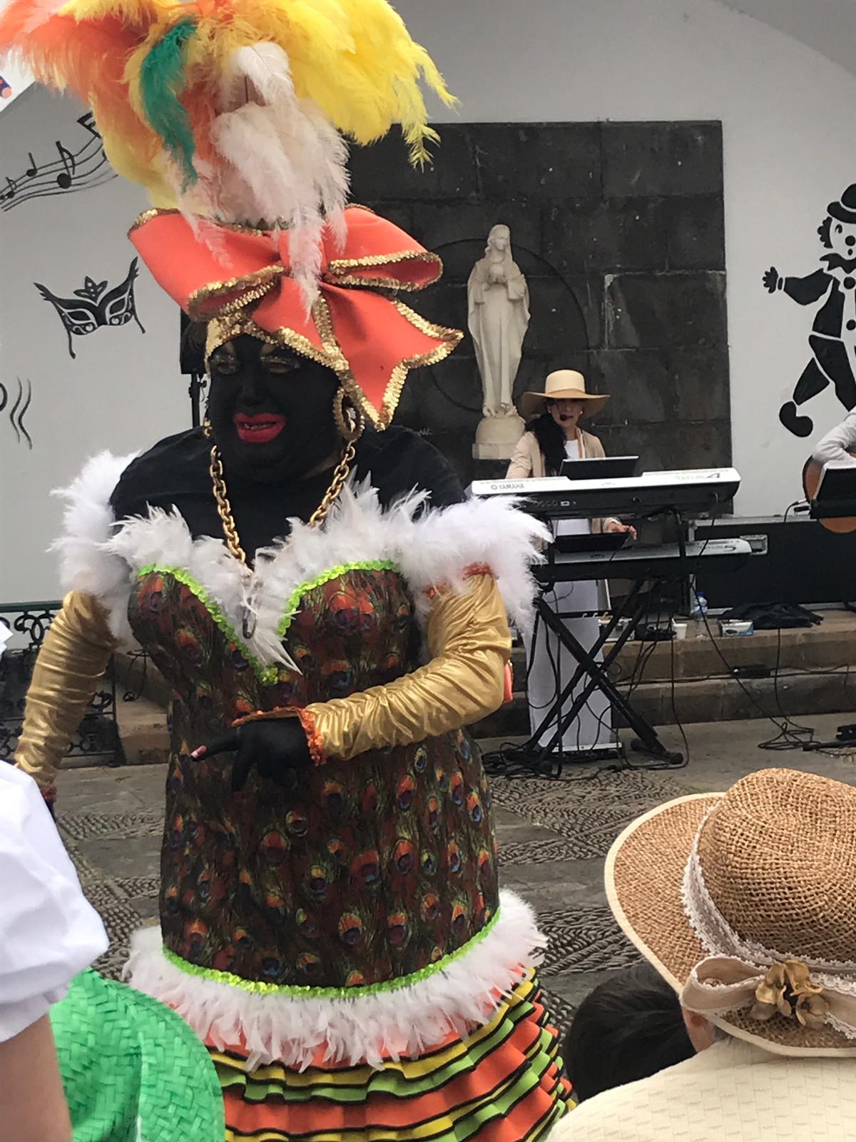 15 Carnaval en Hospital Dolores 11