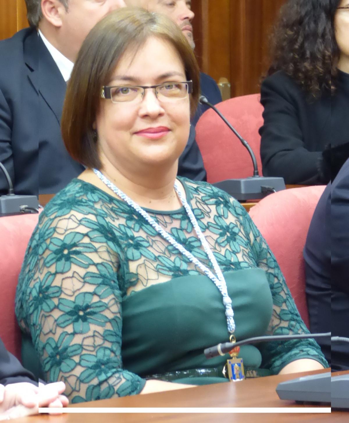 Mayte Rodriu0301guez