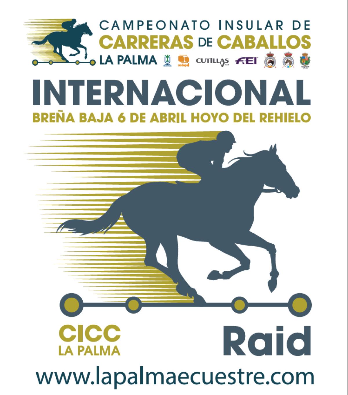 Cartel Raid Internacional Breu00f1a Baja