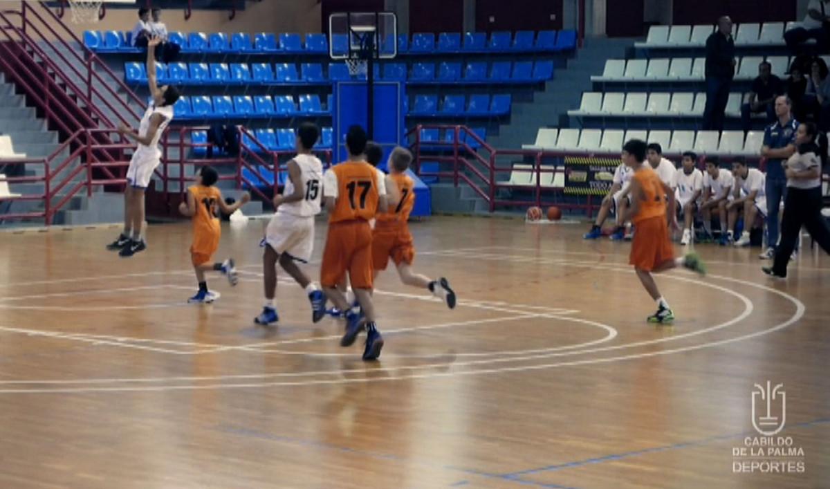 Baloncesto La Palma 2