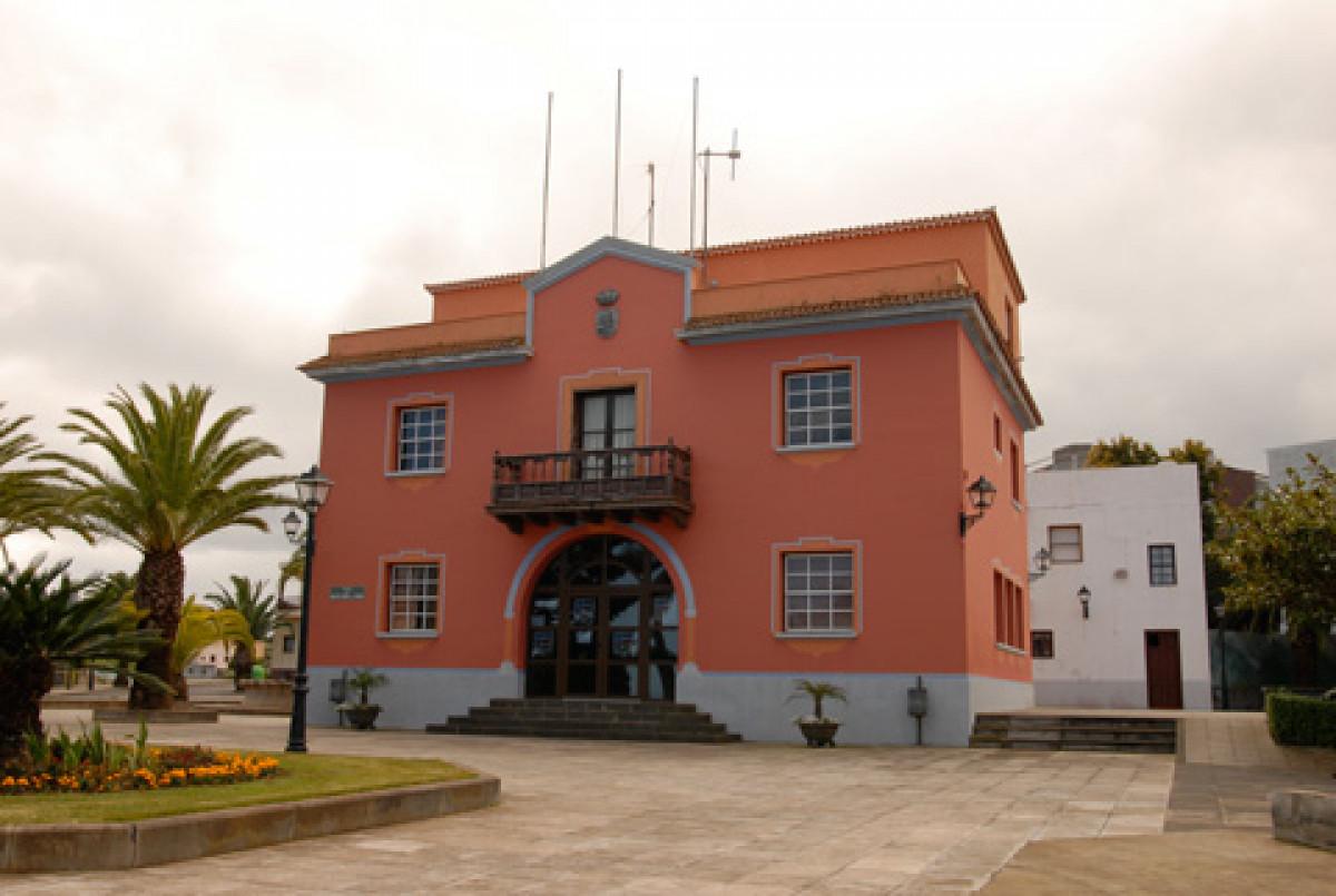 Ayuntamiento de Barlovento empleo
