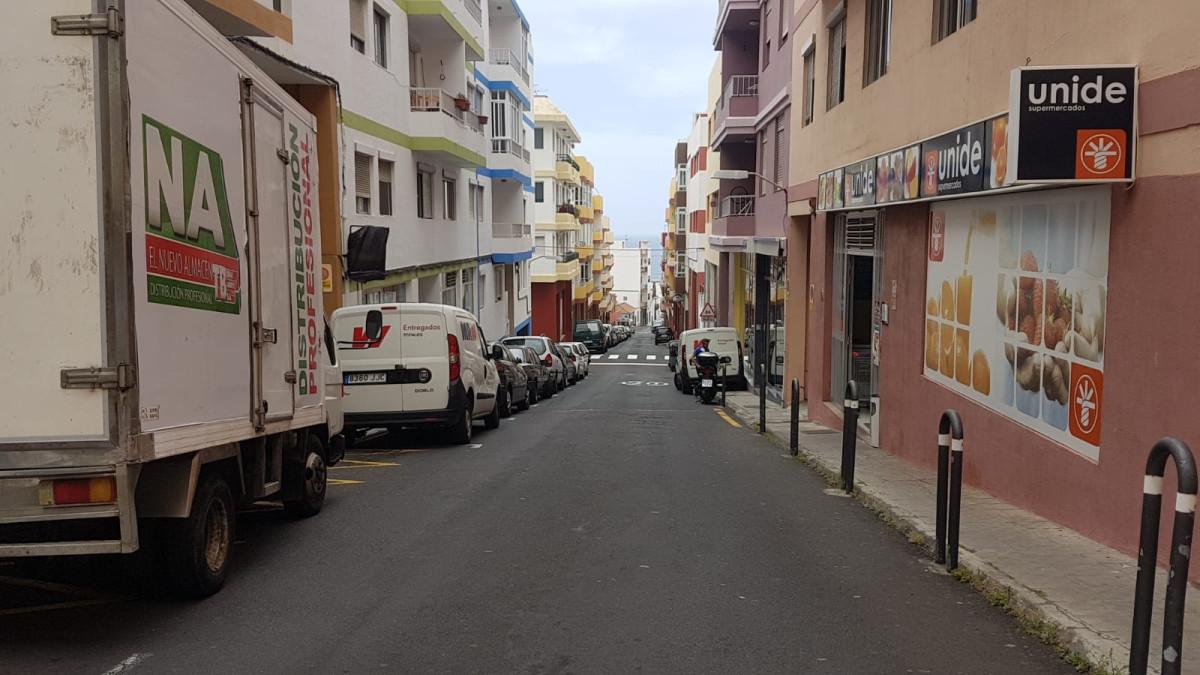 Calle Crruz Roja 2