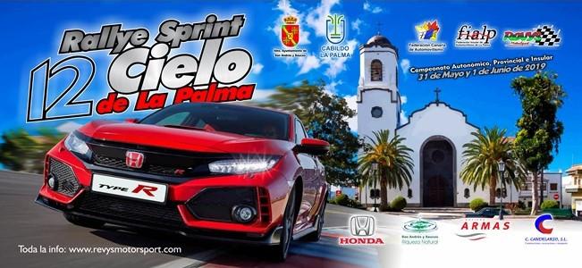 RS Cielo de La Palma 2019 Photocall