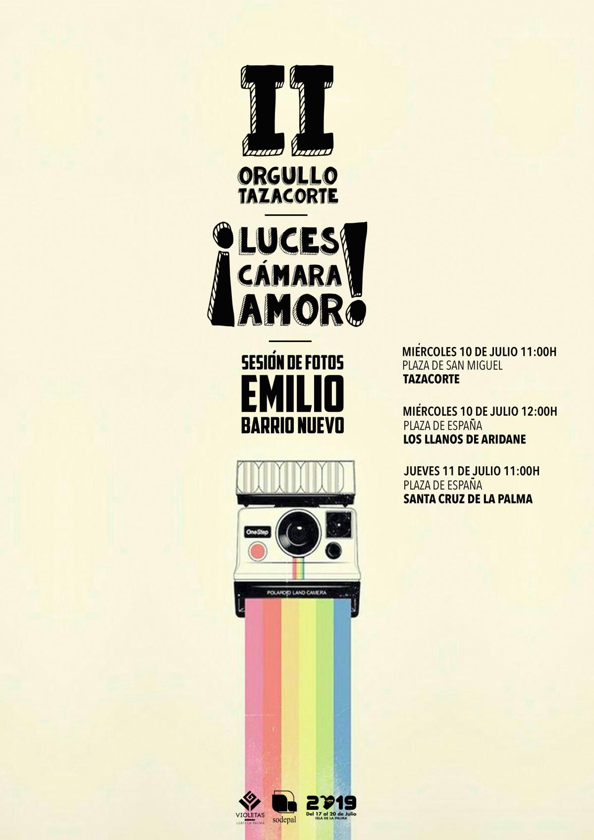 ORGULLO EMILIO FOTOS