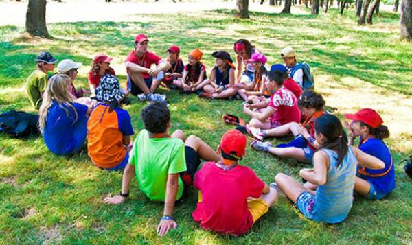 Campamentos verano Tijarafe